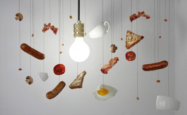 Food - Portfolio