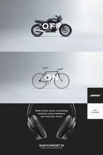 Advertising - Portfolio