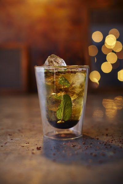 Drinks and Festive - Portfolio